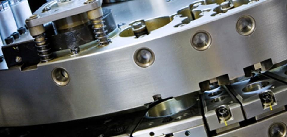 Kowarki – podstawowe maszyny kuźnicze