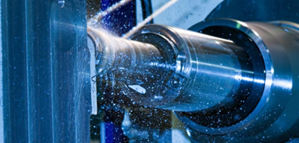 Obrabiarki CNC – założenia wykorzystania